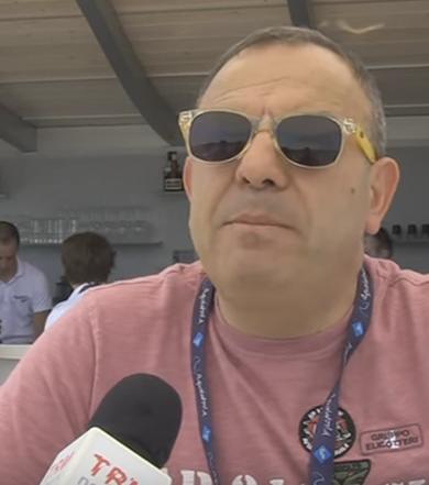 Luca Ruggieri, direttore tecnico